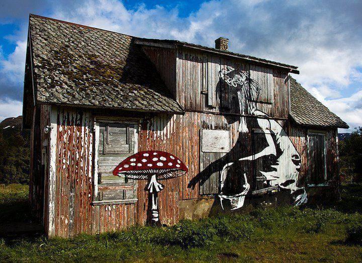 Street art #2 36