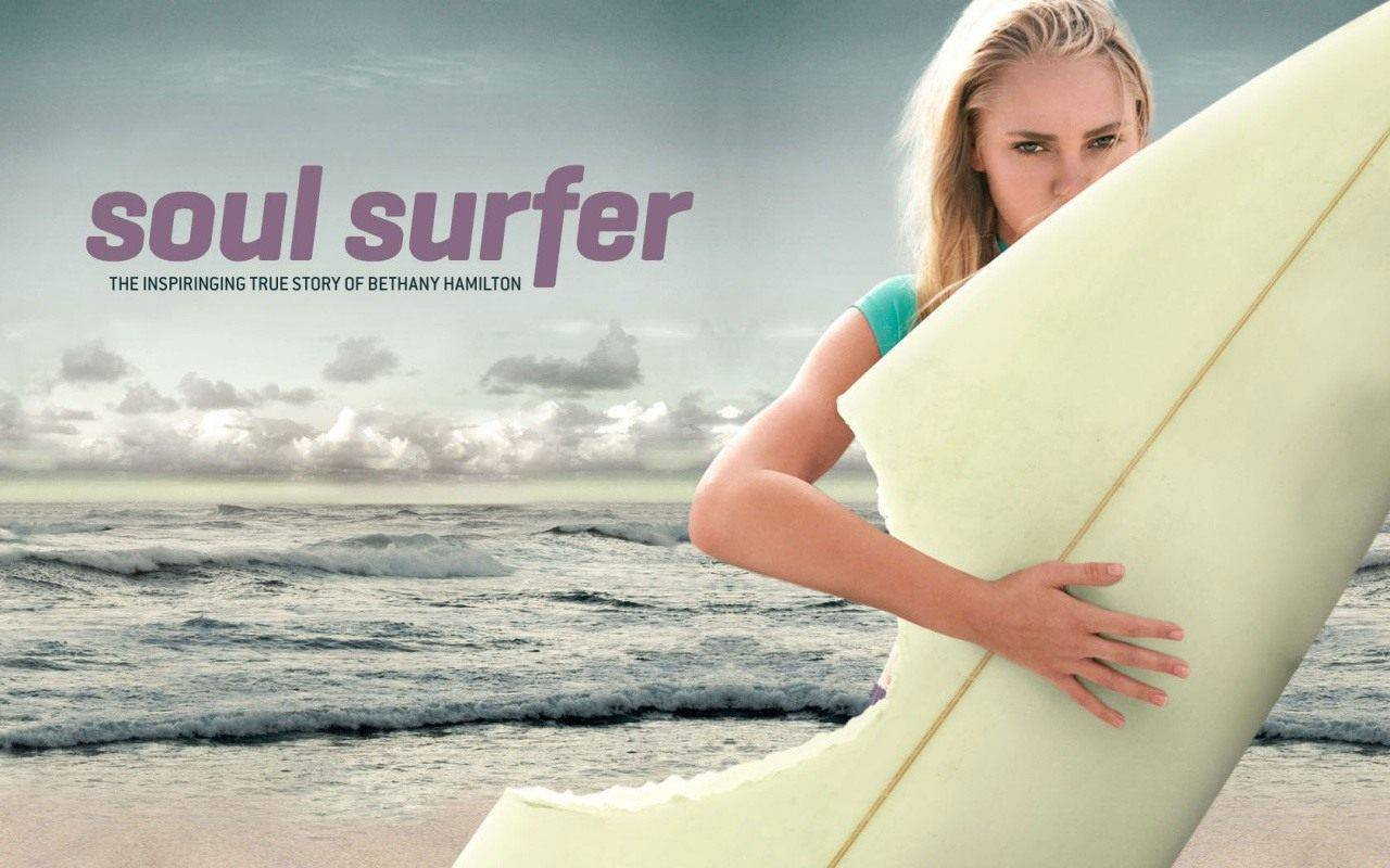 Soul Surfer (2011) DvDRip xvid