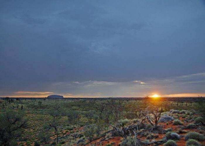 Uluru 12