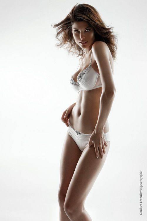 Dziewczyna dnia: Analu Campos 35