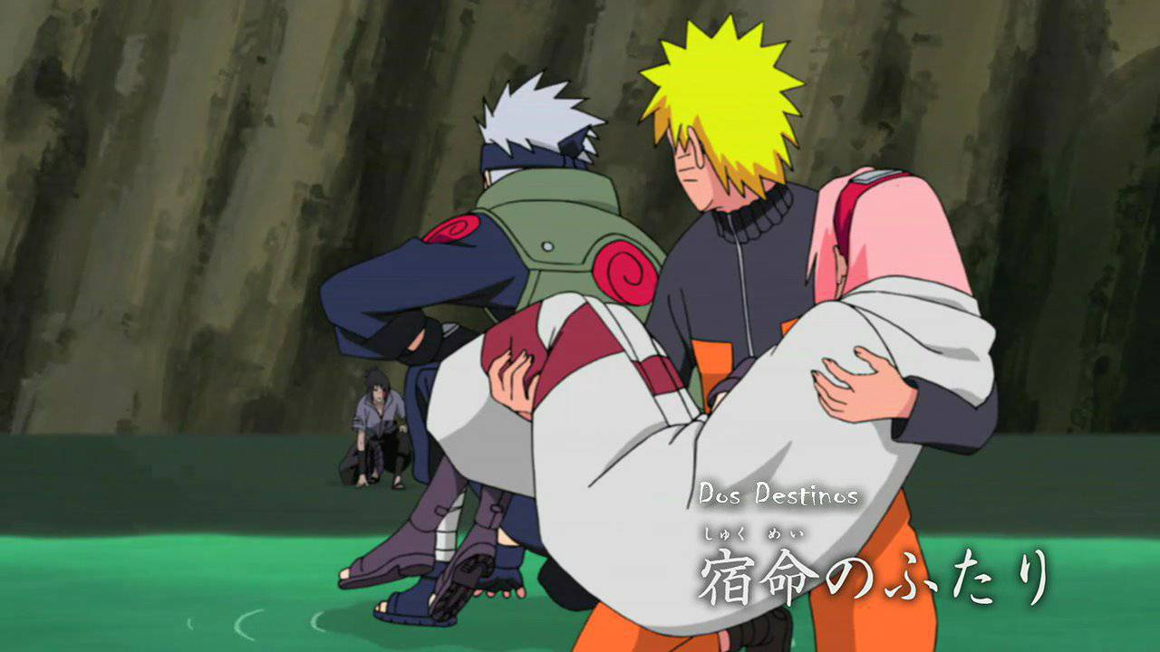 naruto shippuden essay Naruto shippuden: return of the hypnosis  the story can integrate throughout the story of shippuden (meaning taking place at any time) but let's follow the rules.