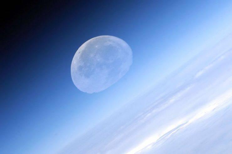 Ziemia widziana z kosmosu #2 2