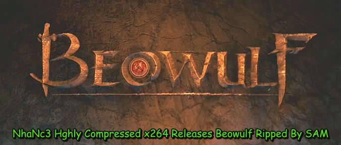 Beowulf 2007 DVDRip x264 NhaNc3 preview 1