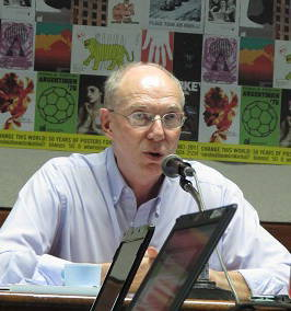 Dr. Norbert Ropers