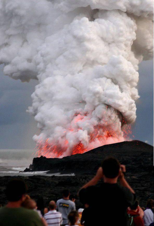 Niezwykłe wulkany 27
