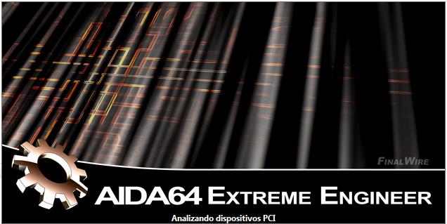 AIDA64 Extreme Engineer Portable программа для идентификации