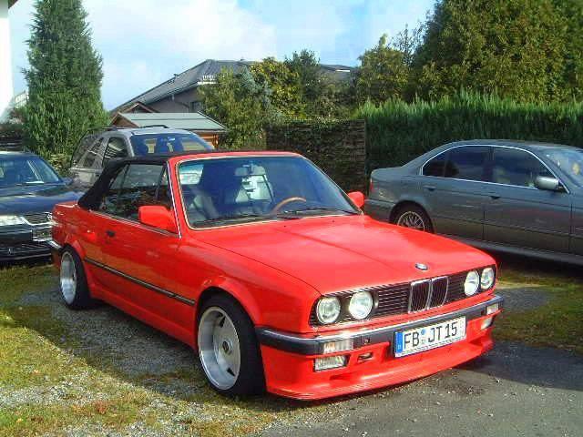 BMW e30 80