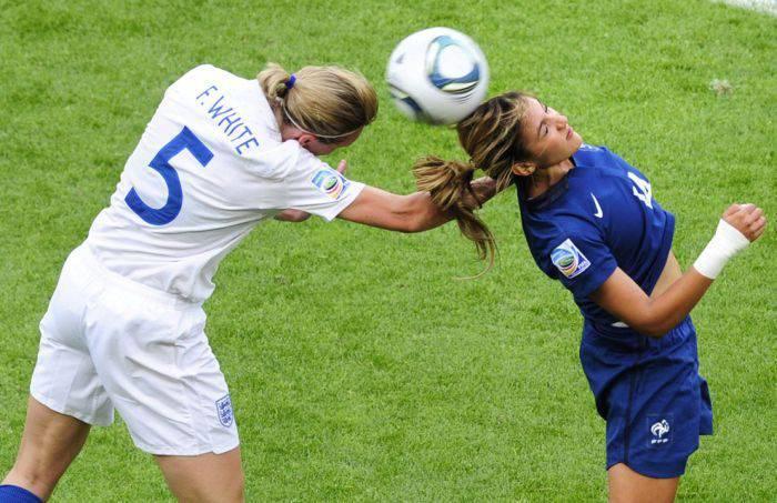 MŚ w Piłce Nożnej Kobiet 2011 35