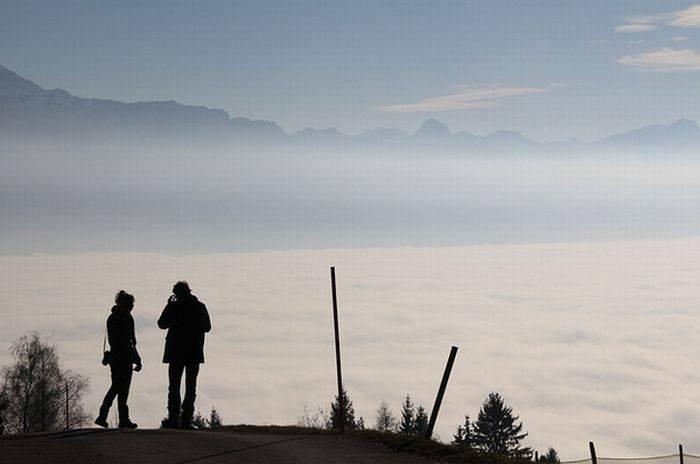 Ponad chmurami 34