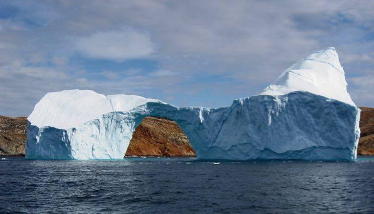 Góry lodowe 28