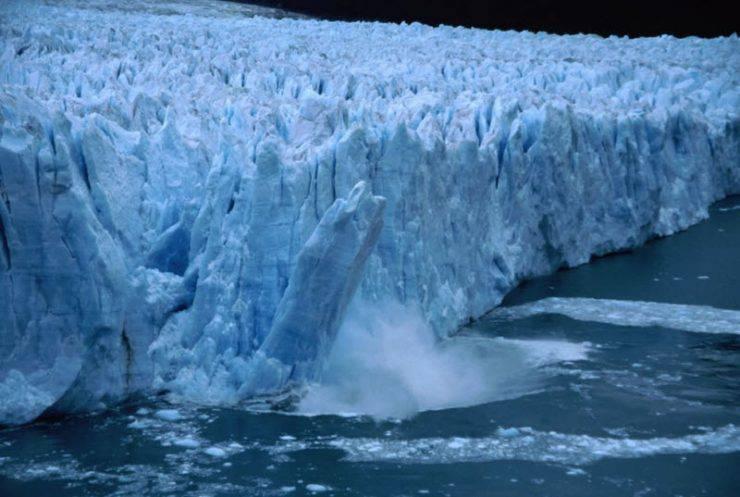 Góry lodowe 7