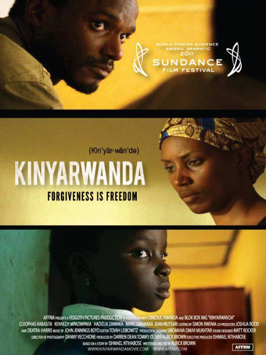 Kinyarwanda (2011) DVDRip Xvid