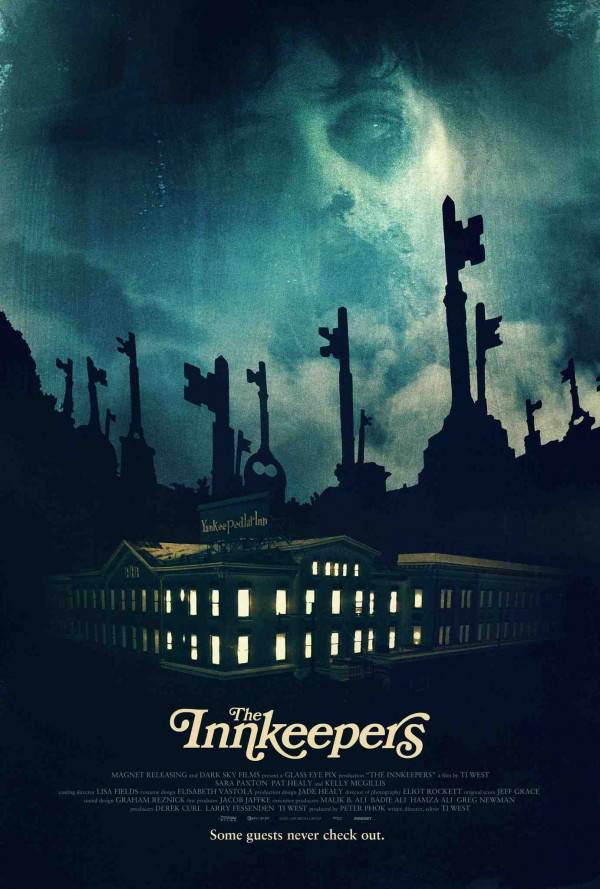 The Innkeepers (2011)  DvDRip xvid