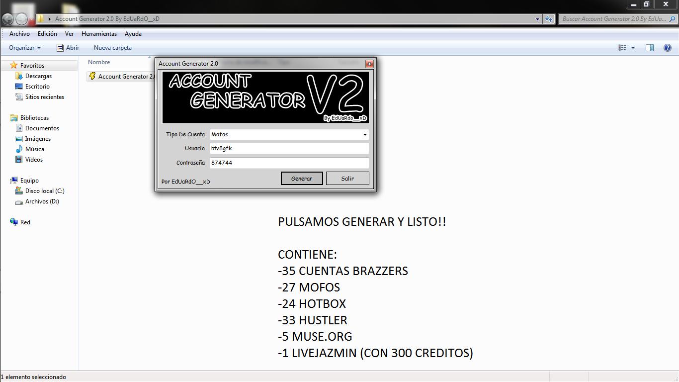 Vodacom Brazzers Password Accounts Free