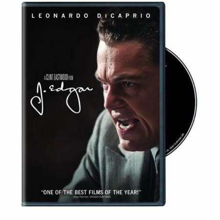 J. Edgar (2012) DVDRip subtitulada en español