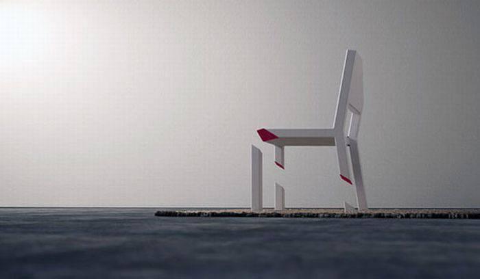 Oryginalne krzesła 17