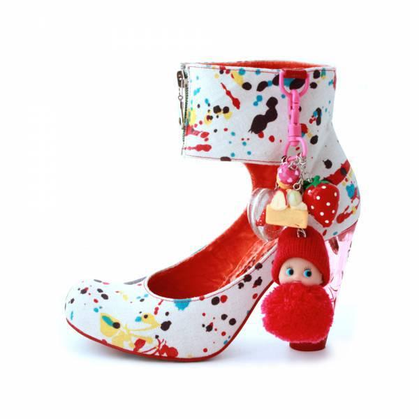 Najdziwniejsze buty #6 5