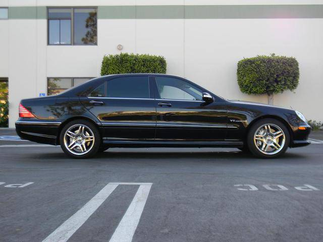 2003 mercedes s55 amg 83k miles 16 300 mercedes benz forum. Black Bedroom Furniture Sets. Home Design Ideas