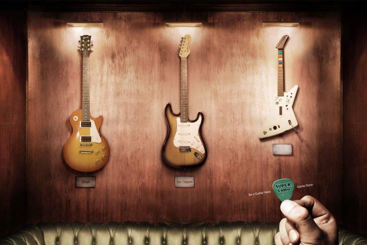 Pomysłowe reklamy #7 50
