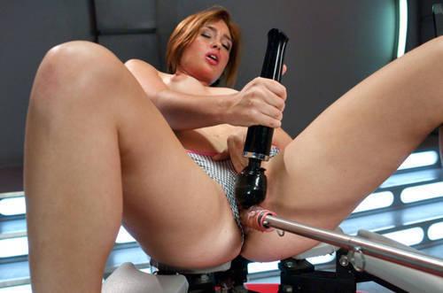 Jodi Taylor - Kink/ FuckingMachines (2012/ HD 720p)