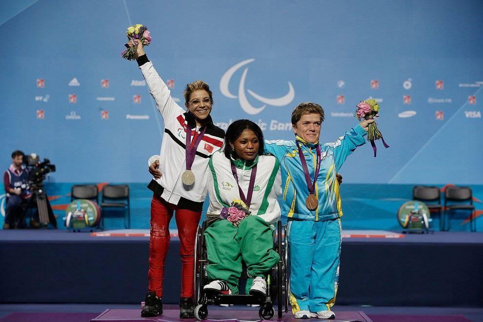 Paraolimpiada 2012 22