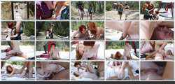 TeenBFF - Dani & Zoey - Seduction Frontier [HD 720p]