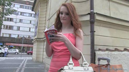 PublicAgent.com - Gabrielle