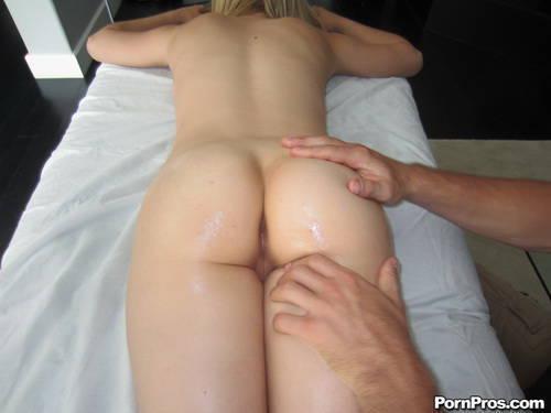 MassageCreep.com - Stella Banx - Full Body Relaxation