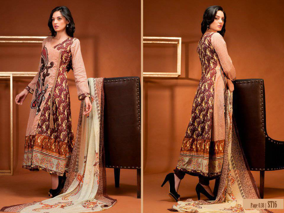 167974451d86c3874c6001f19d0fef6458ad9c60 - Rabea Designer Embroidered Eid Collection 2012 by Shariq Textile