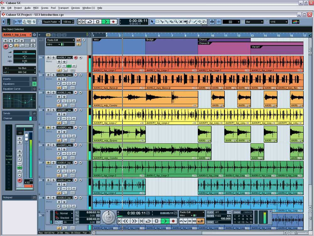 Cubase 5 [Full Team Air]