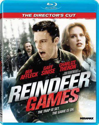 Reindeer Games (2000) BRRip 720p 800MB