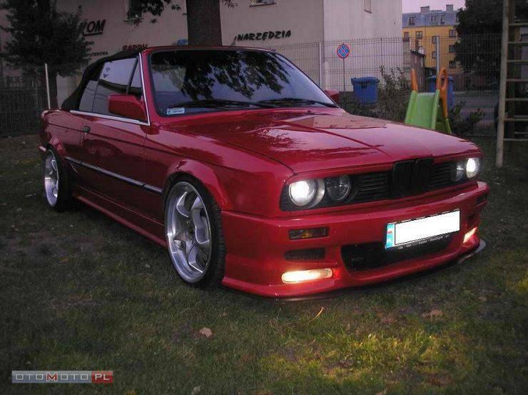BMW e30 76