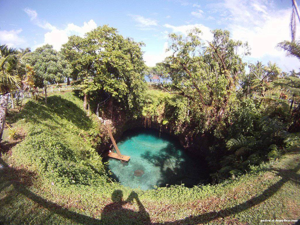 To Sua Ocean Trench 4