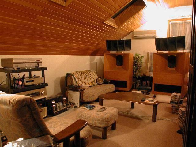 Audiofilskie świątynie. 60