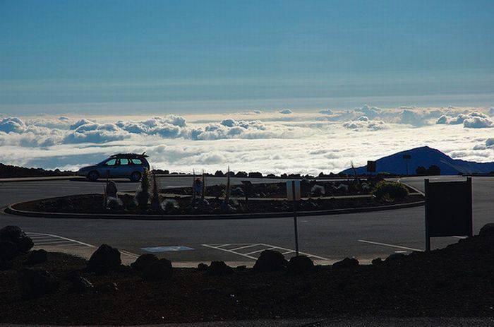 Ponad chmurami 49