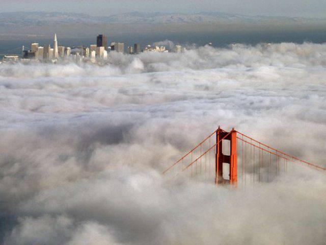 Miasta w chmurach 7