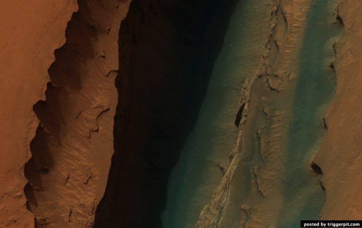 Powierzchnia Marsa 35