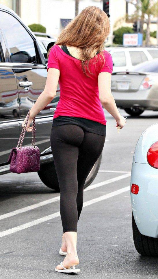 Obcisłe spodnie #2 27