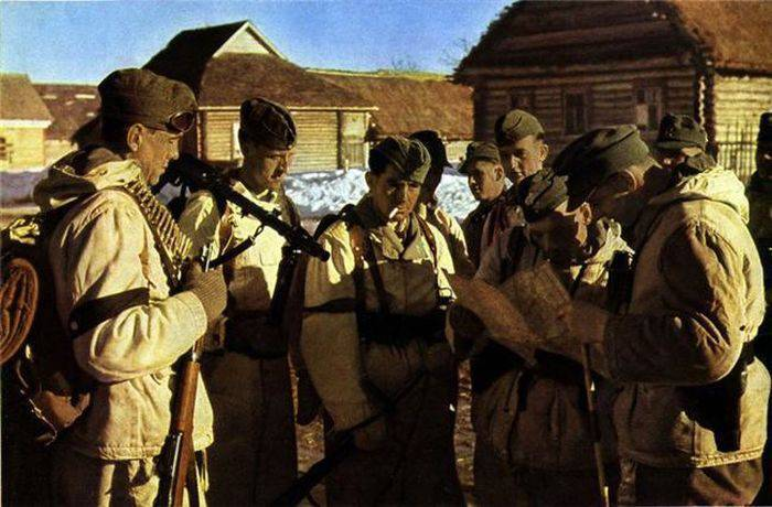 II wojna światowa w kolorze #3 32