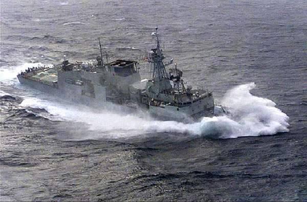 Wypadki na morzu 15