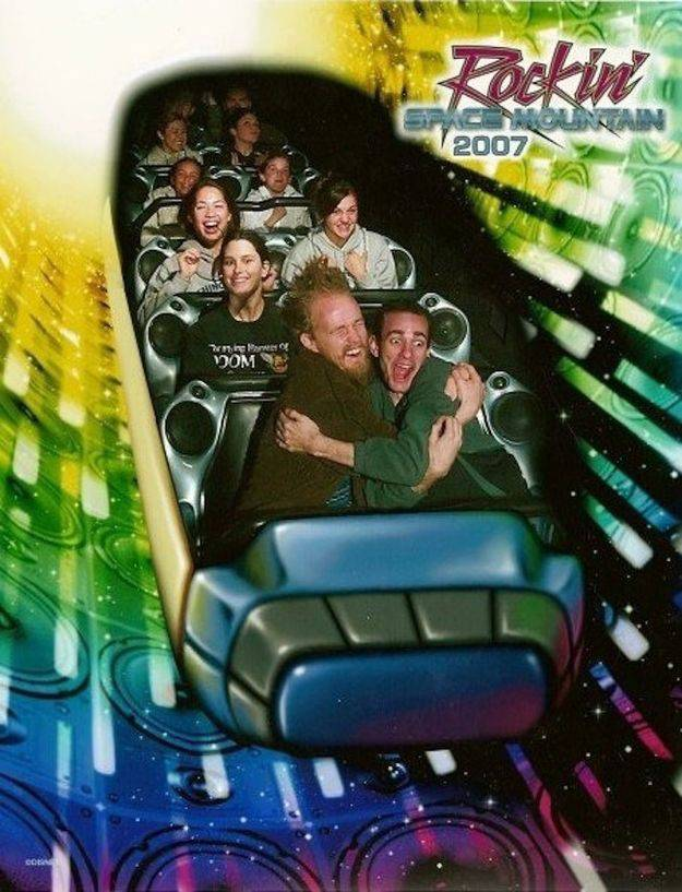Porywający roller coaster 11
