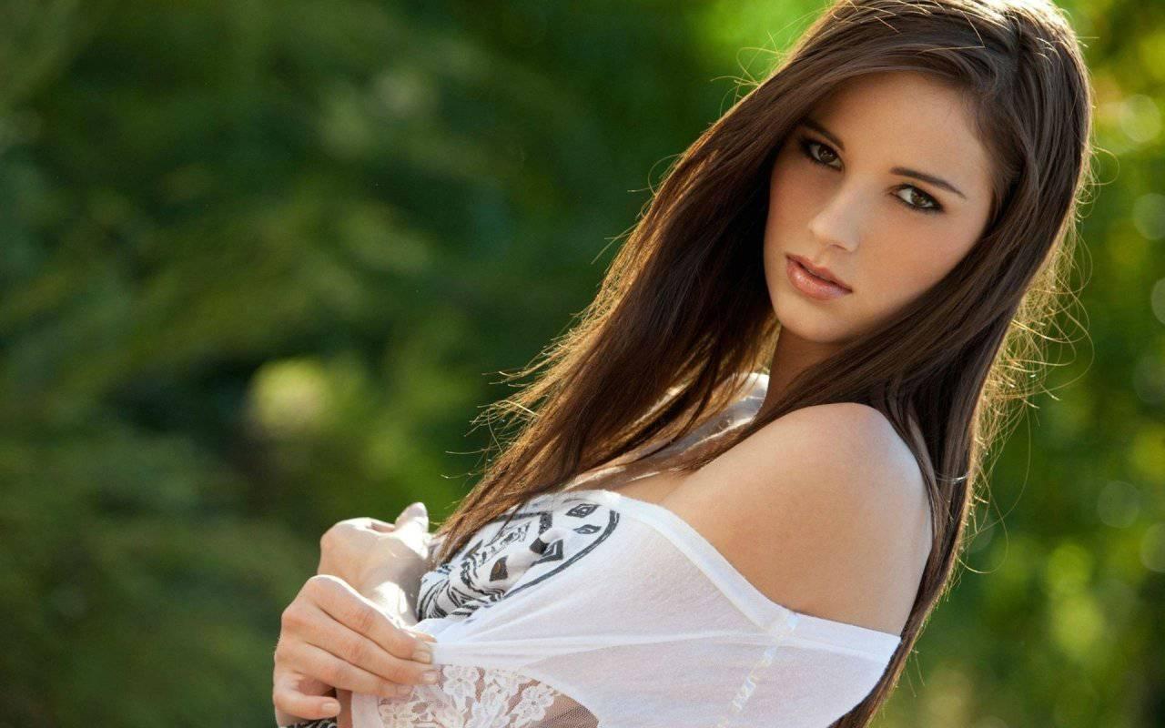 Dziewczyny o pięknej urodzie 25