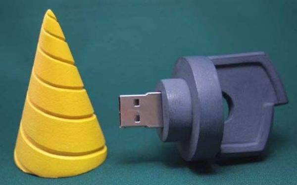 Niecodzienne pendrive'y 55