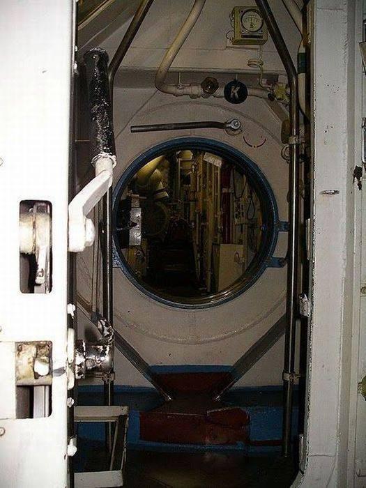 Rosyjski atomowy okręt podwodny 60