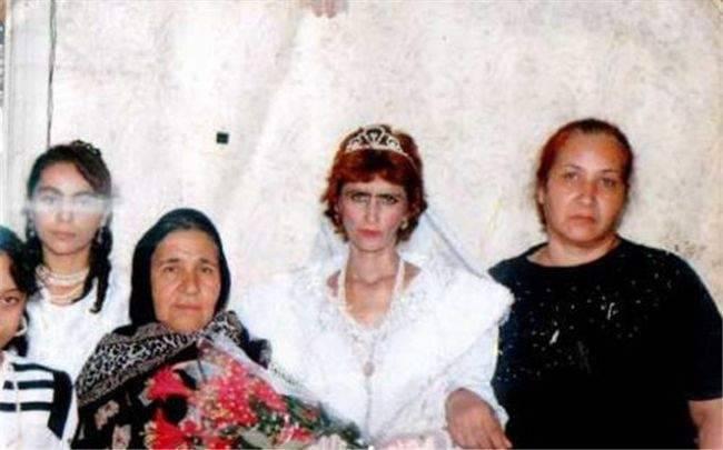 Najdziwniejsze śluby 42