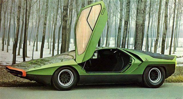 Prototypy z lat 70. 46