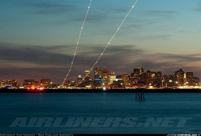 Samoloty i długi czas naświetlania 12