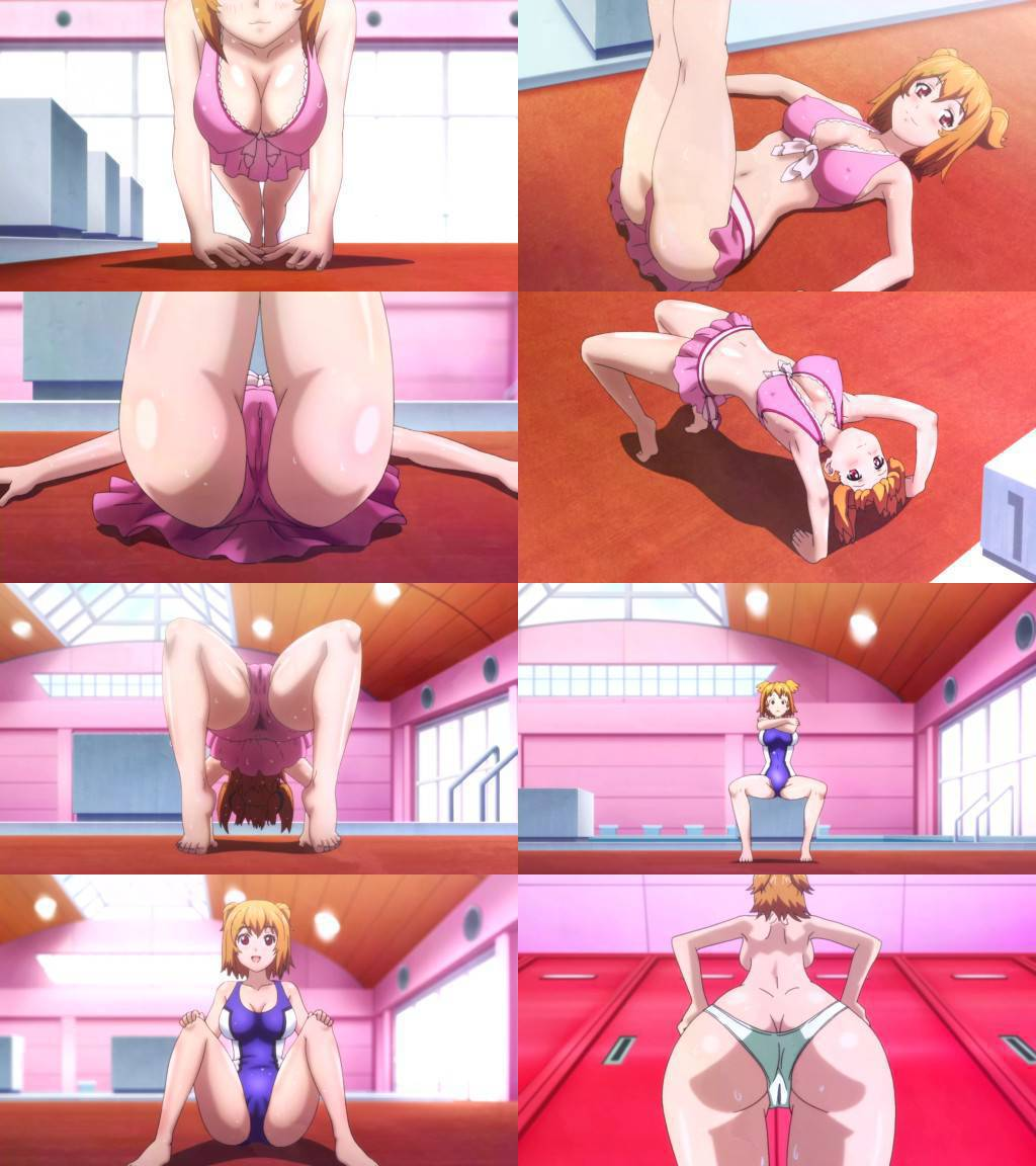 Maken-Ki! - Battling Venus 2011 720p x264-10bit AAC-Final8