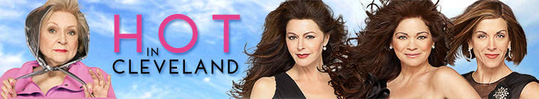 Hot In Cleveland S04E14 HDTV XviD-AFG