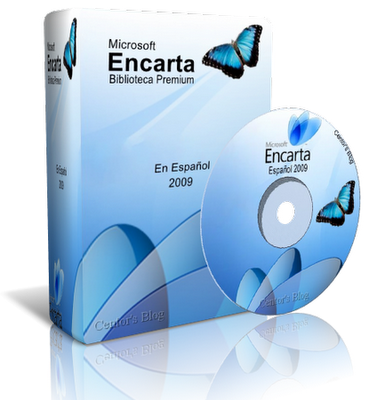 Enciclopedia Encarta Premium Español (mega 1.9 Gb)